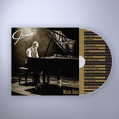 Album - Mystic Rain image