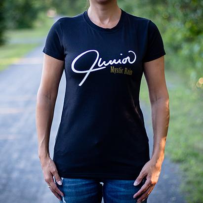 T-shirt femme Junior B - Mystic Rain image