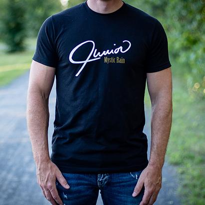 T-shirt men Junior B - Mystic Rain image